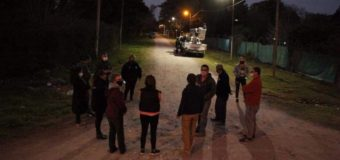 Más del 90% de San Miguel ya tiene luces LED