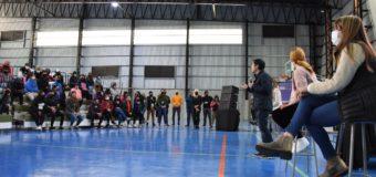 Asesoría para jóvenes en la búsqueda de su primer trabajo en Malvinas Argentinas