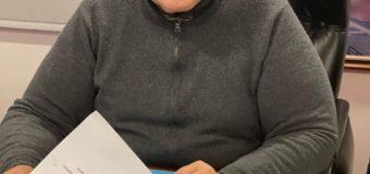 Mario Ishii arrasó en José C. Paz